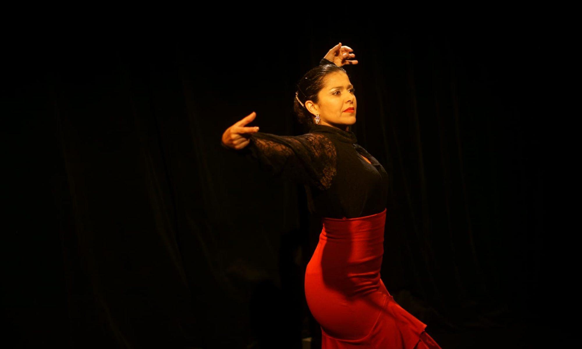 Flamenco Simone Abrantes